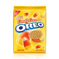 Candy Corn Oreos Limited Edition: Amazon.com: Grocery & Gourmet Food