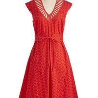 Plenty by Tracy Reese Caprese for You Dress | Mod Retro Vintage Dresses | ModCloth.com
