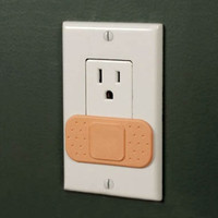 Outlet Covers With Less Ouchies | Incredible Things