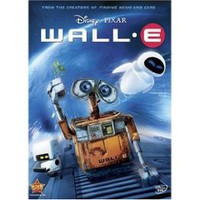 Wall-E (Single-Disc Edition) (2008)