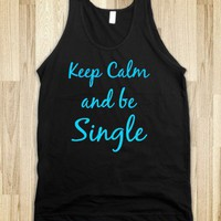 Be single - snix