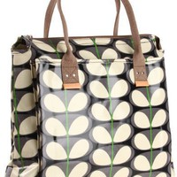 Orla Kiely U12SE-SOS130/404/00 Shoulder Bag - designer shoes, handbags, jewelry, watches, and fashion accessories | endless.com