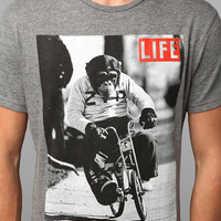 Urban Outfitters - Altru Monkey On Bike Tee