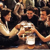 How I Met Your Mother - Cheers