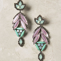 Leila Earrings - Anthropologie.com
