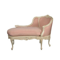 Marcela Chaise in Versailles Finish