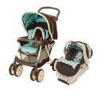 Graco MetroLite Travel System