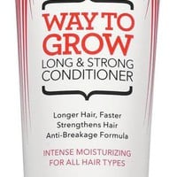 Way To Grow Long &amp; Strong Conditioner