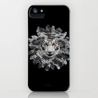 WILDFLOWER iPhone Case by catspaws | Society6