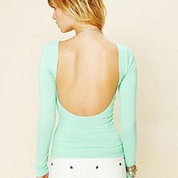 Intimately Free People Clothing Boutique > Solid Low Back Cami