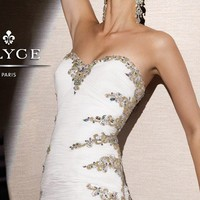 Alyce Paris Semi Formal Dress 4299 - In Stock - $538