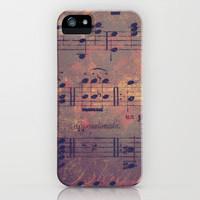 Notes I Keep iPhone Case by Charlene McCoy | Society6