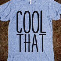 Couples Shirt: (We're) Cool (Like) That - Urban Native