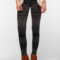 Levis Denim Legging - Gypsy Print