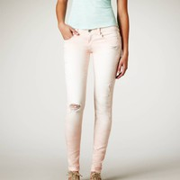 Tie-Dyed Skinny Jean | American Eagle Outfitters