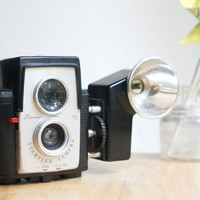 Brownie Starflex Camera TTV by FalconandFinch on Etsy