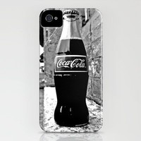 Urban cola iPhone Case by Vorona Photography | Society6