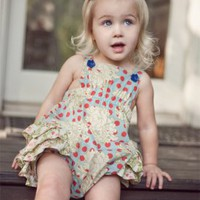 Matilda Jane Clothing - Lucy Baby Bubble