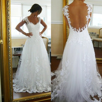 Reserved listing for   sko333 custom make wedding dress