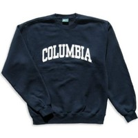 Amazon.com: Columbia Lions Classic Sweatshirt: Clothing