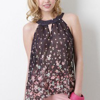 Candy Blossom Top