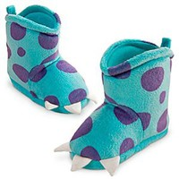 Sulley Boots for Baby | Disney Store