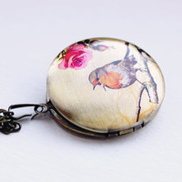 Robin Locket                      europeanstreetteam by Candidate