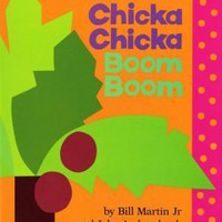 Chicka Chicka Boom Boom by Bill Martin Jr., Simon & Schuster Books For Young Readers | NOOK Book (eBook), Paperback, Hardcover, Other Format
