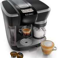 Amazon.com: Keurig Rivo 500 Cappuccino & Latte System: Kitchen & Dining