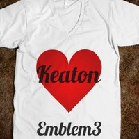 Emblem3 - Keaton Stromberg - The California Dream