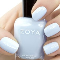Zoya Nail polish LOVELY ...