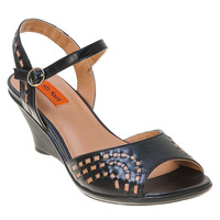 Miz Mooz Women's Cayenne Wedge Sandal | Infinity Shoes