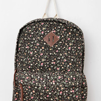 Urban Outfitters - Steve Madden Perfect Floral Print Backpack