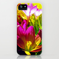 the day after iPhone Case by blackpool | Society6