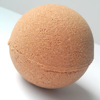 Chocolate Bath Bomb- Made with Real Organic Cocoa, Bath Bombs All Natural, Gift Ideas, Gifts for Her