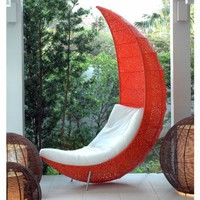 Contemporary Chair - OpulentItems.com