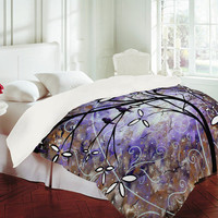 Madart Inc. Royalty Duvet Cover