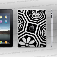 Obey Ipad decal available for Ipad mini, ipad, ipad2, ipad3, or ipad4
