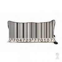 designdelicatessen - Ferm Living - Barcode Pillow - BRANDS A - F