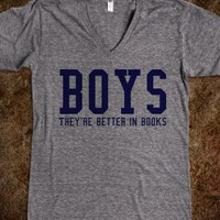 boys - One Stop Shop
