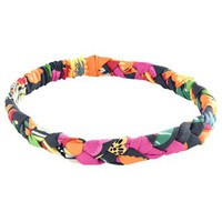 Vera Bradley Braided Headband at Von Maur