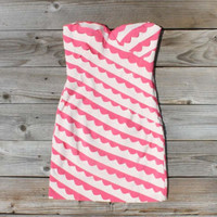 Strawberry Fields Dress, Sweet Women's Country Clothing