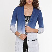 Volcom Fun Dipped Cardigan at PacSun.com