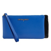 Cynthia Rowley -  Leather Wristlet - Accessories
