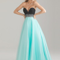 Charming Sweetheart  Tulle Homecoming Dress/Prom Dresses