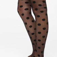 Urban Outfitters - Polka Dot Tight