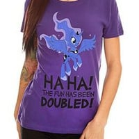 My Little Pony Luna Girls T-Shirt - 300166