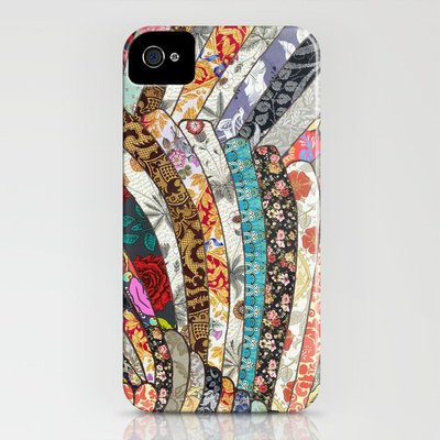 s t r e n g t h iPhone Case by Bianca Green | Society6