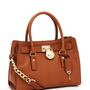 MICHAEL Michael Kors  Hamilton Satchel - Michael Kors