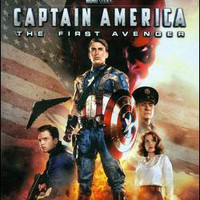 Captain America: The First Avenger - Widescreen Dubbed Subtitle - DVD - Best Buy